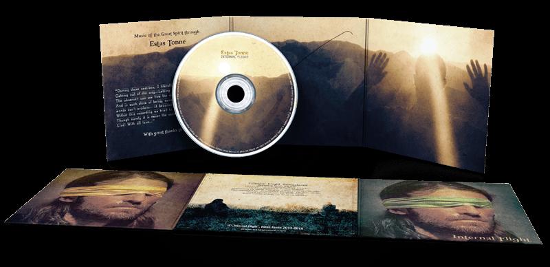 InternalFlight-[Back-CD]